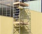 Aliuminio bokšteliai